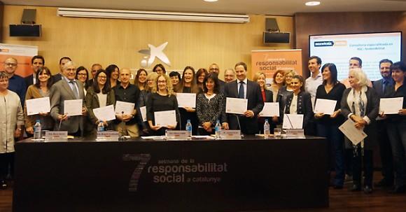 Setmana Responsabilitat a Catalunya