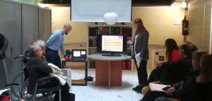Accent Social - Consell participatiu Equipament per la gent gran Josep Miracle