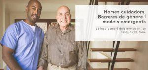 Accent Social a les jornades sobre homes cuidadors