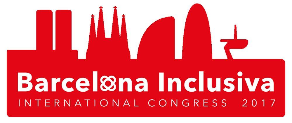 Congrés Barcelona Inclusiva 2017 Auditori AXA