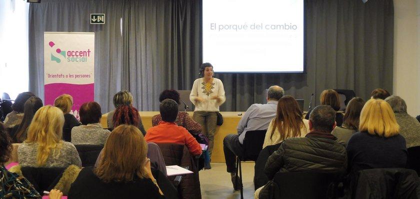 Mètode Atenció Centrada en la Persona - Fundació Pilares i Accent Social