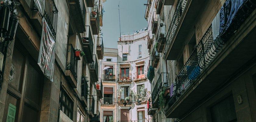 Sensellarisme a Barcelona - Accent Social