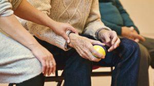 Serveis assistencials a la gent gran