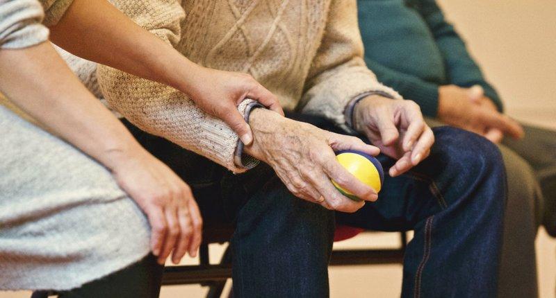 Serveis assistencials per a la gent gran