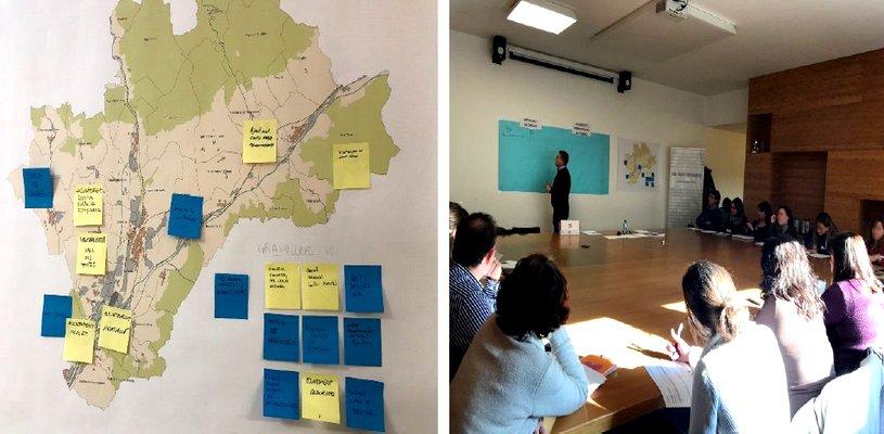 Jornada diagnosi serveis a les persones al Vallès Oriental