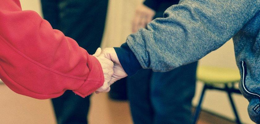 Bon tracte a la Gent Gran - Accent Social Equipament Josep Miracle