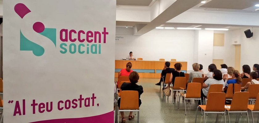 Jornada cuidadors Alzheimer a Mataró - Accent Social