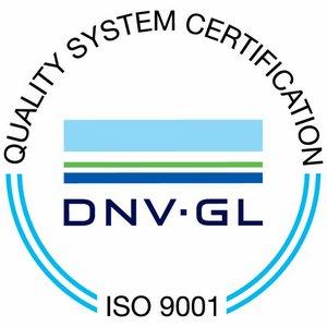 Certificat ISO 9001 Accent Social