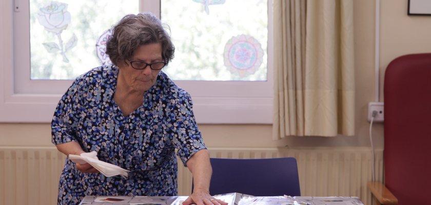 Seguretat per a la Gent Gran - Atenció domiciliària Accent Social