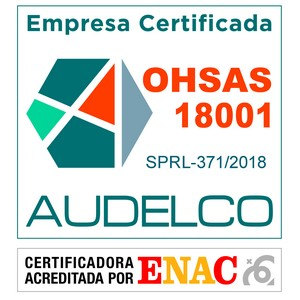 OHSAS 18001 SPRL 371 ACCENT SOCIAL