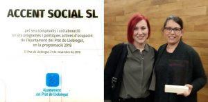 Ajuntament Prat Llobregat Empreses per l'Ocupació - Accent Social