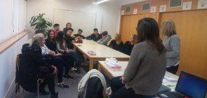 Inserció social i laboral adolescents a Castelldefels Barcelona