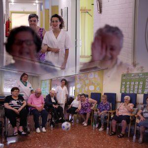 Gestió residències centres de dia atenció domiciliària Accent Social