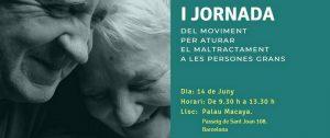 Jornada Provea per aturar el maltractament a les persones grans