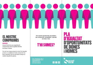Pla igualtat homes i dones Accent Social