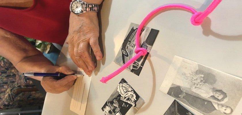 Alzheimer Projecte Recorda'm Accent Social