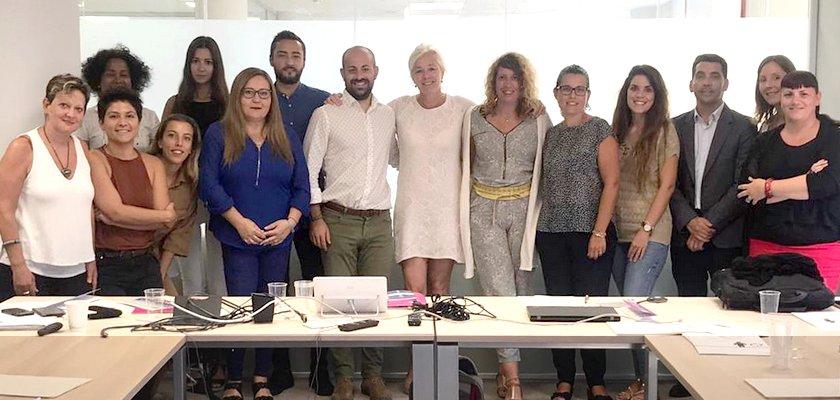 Model Buurtzorg Accent Social Barcelona 3