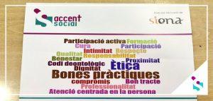 Xerrades amb Accent - Ètica i Servei Atenció Domiciliària