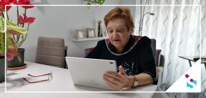 App Vincles BCN als Habitatges per la Gent Gran Pere IV
