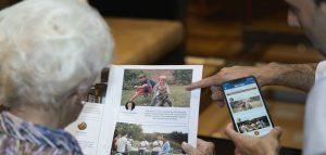 Famileo - Revista digital per a la gent gran