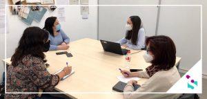 Grups de supervisió als serveis socials