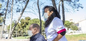 SAD Servei Atenció Domiciliària Barcelona, Sabadell, Olesa, Castelldefels, Mataró