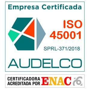 Certificat ISO 45001 Accent Social Serveis Socials Atenció Domiciliària