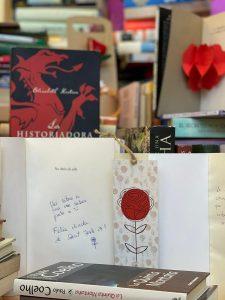 Punts de lectura Sant Jordi Apunts Fundació Joia