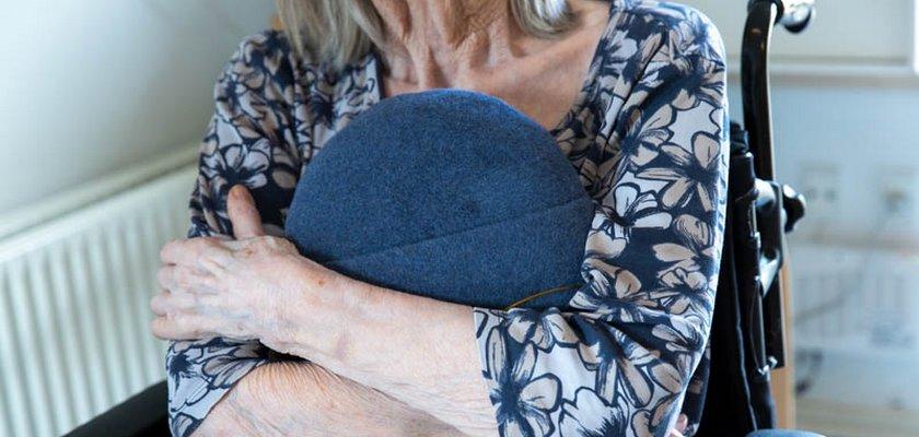 Estimulació sensorial per a la gent gran amb Inmurelax