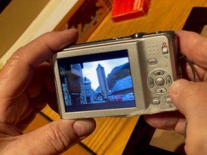 Estimulació dels records i memòria de les persones grans amb fotografies